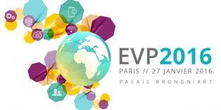EVP 2016 : une journée dédiée au voyages d'affaires