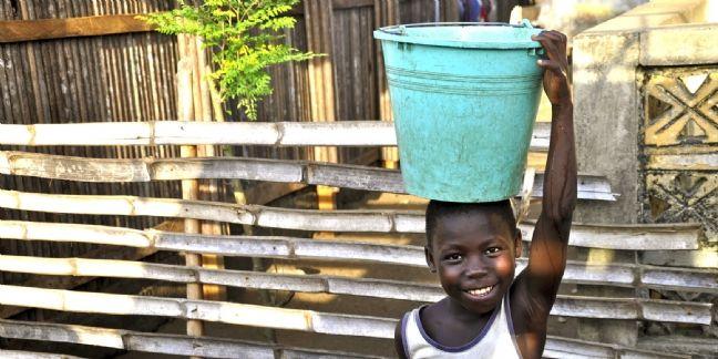 Travail des enfants en RDC : de grandes entreprises montrées du doigt