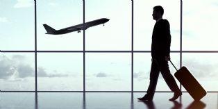 Baromètre AMEX : le voyage d'affaires redécolle