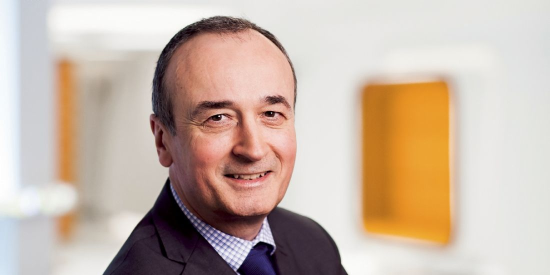 """Arnaud de Lamezan (Lagardère): """"Nous avons un rôle de chef d'orchestre de la stratégie achats"""""""