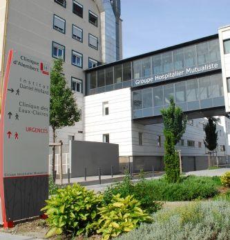 FM - Quand le Groupe Hospitalier Mutualiste de Grenoble crée un contrat de performance énergétique avec Vinci Facilities