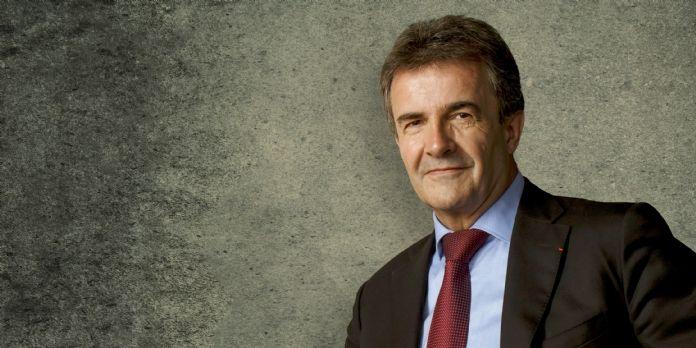 Philippe Brassac, Directeur général de Crédit Agricole S.A
