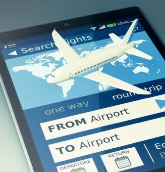 Voyage d'affaires : l'innovation passe par la maîtrise des données