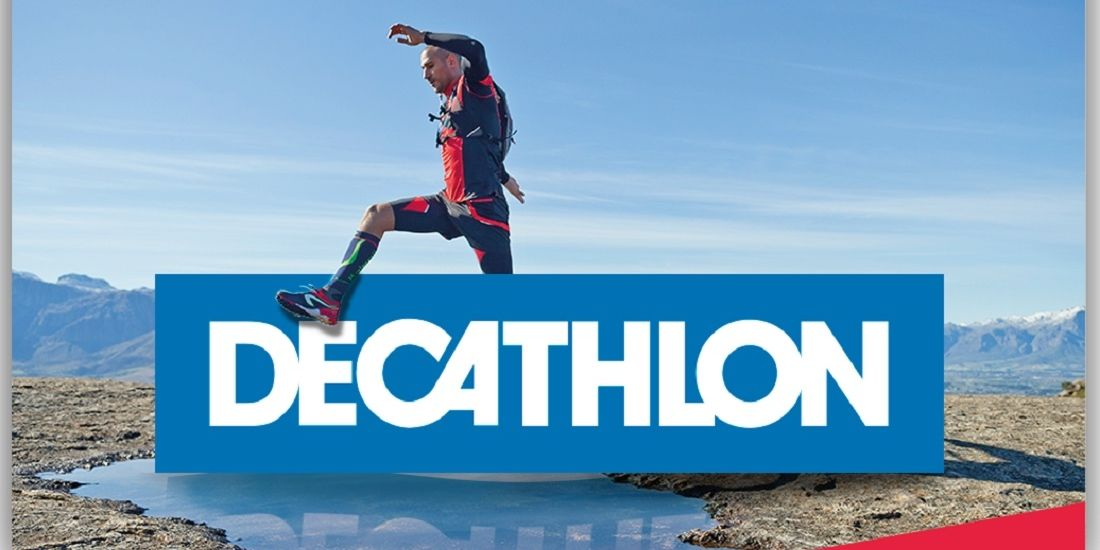 Avec Decathlon Pro, offrez des cartes cadeaux dématérialisées