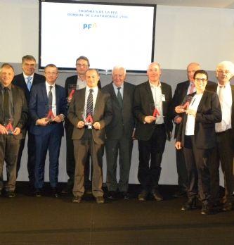 Compétitivité. Partenariat. Innovation. 9 entreprises de la filière auto à suivre