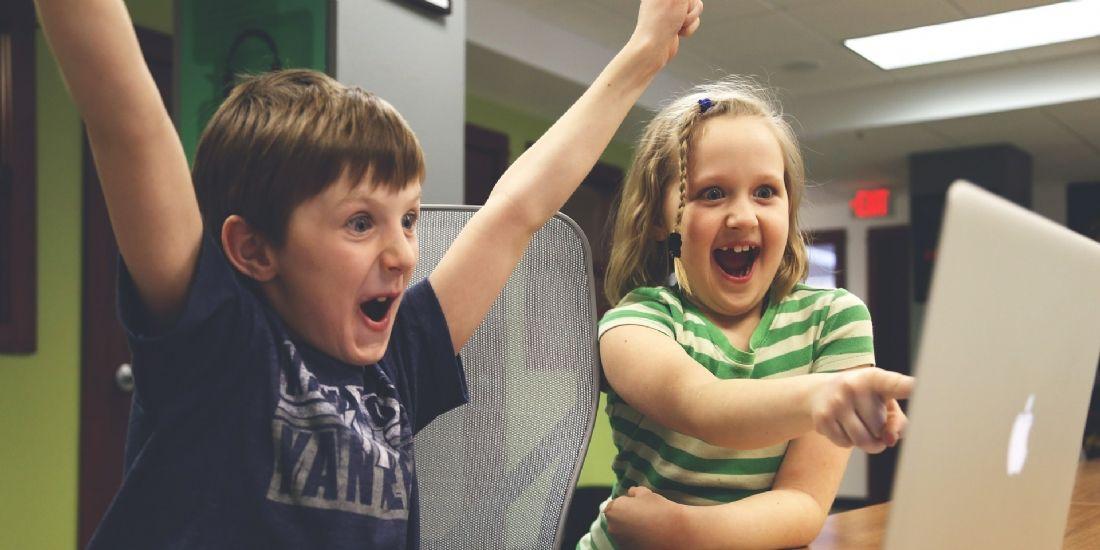 Productivité : un jeu d'enfant avec les outils numériques ?