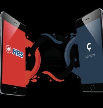 HRS mise sur l'innovation avec Conichi, une start-up hôtelière spécialisée dans la technologie beacon