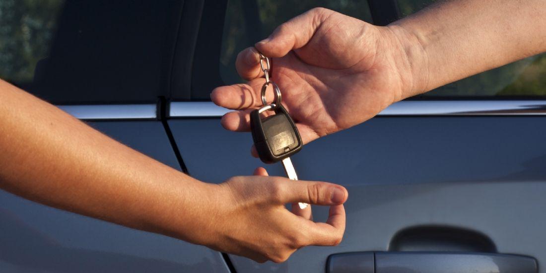 Restitution de véhicules: viser l'état standard