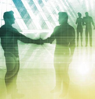 Réunir l'ensemble des interlocuteurs de l'écosystème de l'entreprise autour de la problématique des voyages et réunions d'affaires'