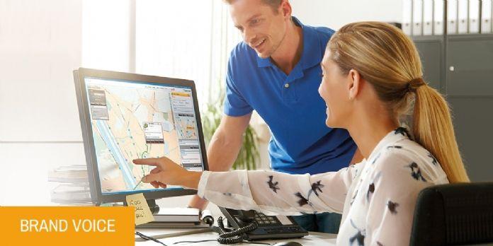 Solutions de suivi et de gestion de flotte : pour une conduite plus sereine