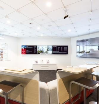 JLL réinvente la recherche de bureaux avec sa nouvelle offre digitale NXT Office