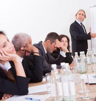 6 statistiques à connaître sur les réunions