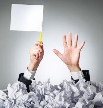 [Tribune] Les entreprises doivent dès à présent s'affranchir du 'fardeau' que représente le papier