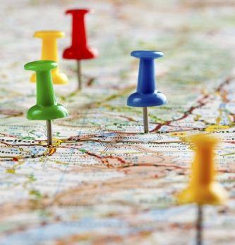 TomTom et Microsoft s'associent pour fournir des services de localisation d'entreprises