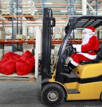 Fêtes de fin d'année : quand la supply chain doit s'adapter