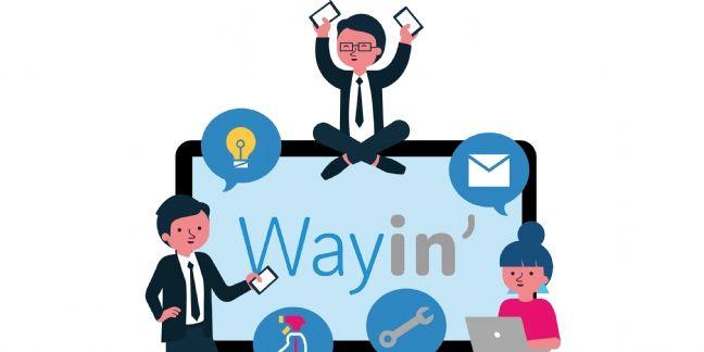 Vinci Facilities lance Wayin', un nouveau portail pour le facility management