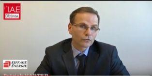 [Vidéo] 'Il faut penser stratégie mais être pragmatique pour vendre ses idées' - Patrick Harter, Directeur achats adjoint, Eiffage Energie