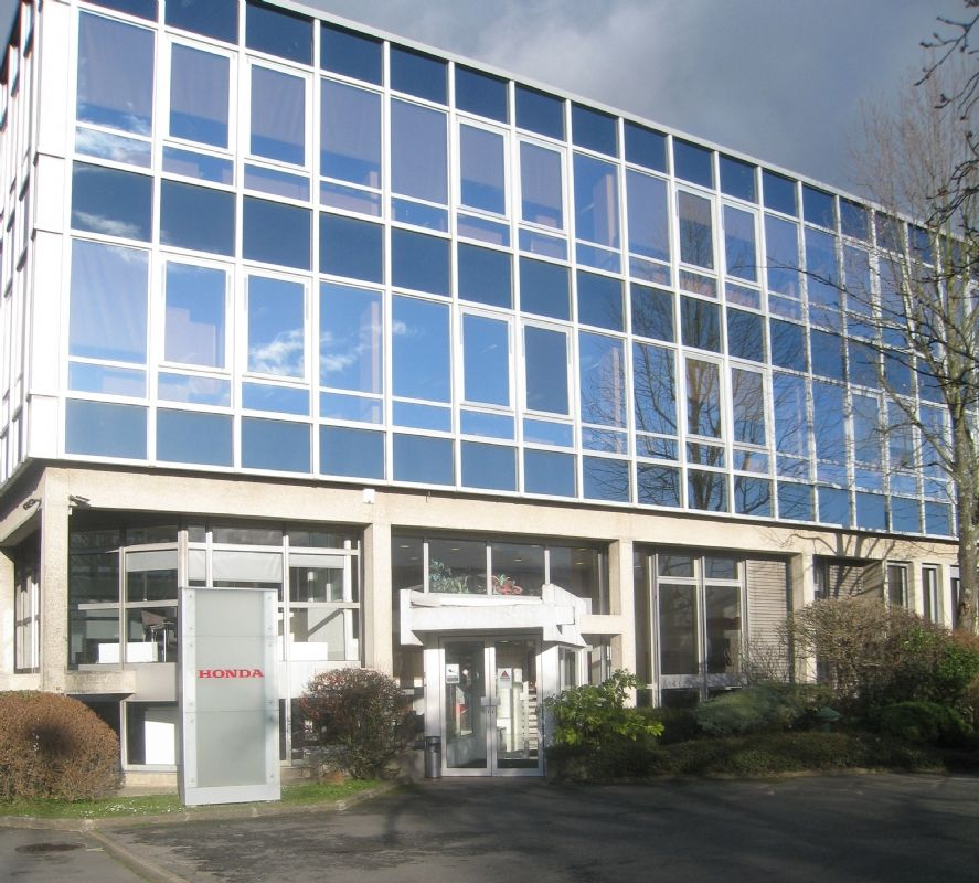 honda confie le facility management de si 232 ge social 224 vinci facilities