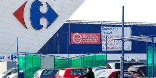 Le groupe Carrefour organise son 1er défi fournisseurs à l'international