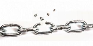 La réduction des risques s'impose parmi les trois défis prioritaires des responsables de la chaîne logistique