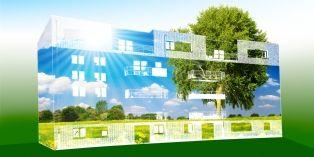 Un nouveau siège social plus vert pour Allianz France