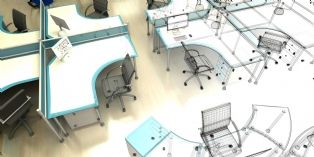 Environnement de travail : la norme Afnor NFX 35-102 à l'heure de l'open space