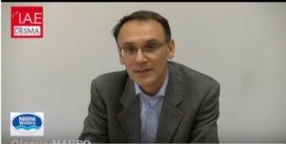 [Vidéo] 'Le défi de demain? Apprendre à gérer les ressources qui s'amenuisent' - G. Mauro, directeur achats EMEA, Nestlé Waters