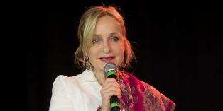 Sylvie No�l (Covea) remporte le Troph�e bronze du d�cideur achats de l'ann�e