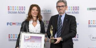 Catégorie RSE : le département de la Gironde récompensé pour sa politique achats