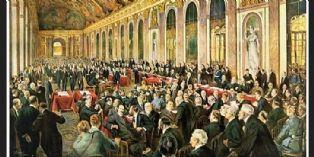 L'Edhec s'appuie sur le traité de Versailles pour former les managers
