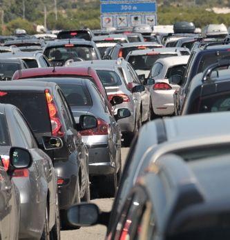 Classement annuel mondial des villes les plus embouteillées : Marseille reste en tête du classement devant Paris, Montpellier et Bordeaux