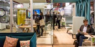 Bureaux Expo / Salon des achats et de l'environnement de travail : les nouvelles tendances en vedette