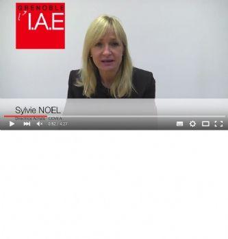 [Vidéo] 'Travailler en mode projet pour un achat collaboratif' - Sylvie Noël (Covea)