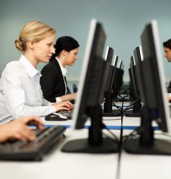 [Tribune] Coût du poste de travail en entreprise : quels gains attendre sur le TCO avec une approche ' environnement de travail ' ?