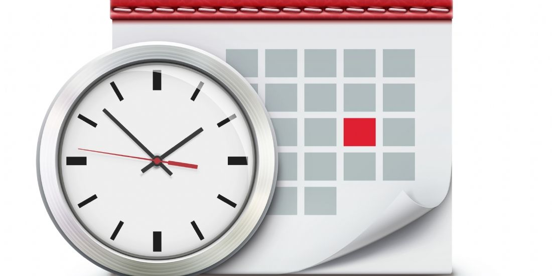 L'agenda de l'acheteur en avril 2016