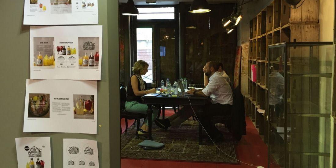 Quand start-up et grands groupes travaillent main dans la main