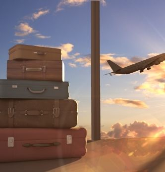 A quoi ressemblera l'agence de voyages de demain?
