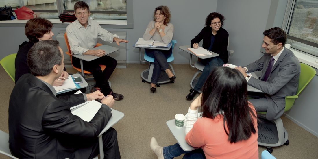 Covéa forme ses managers à l'intelligence collective