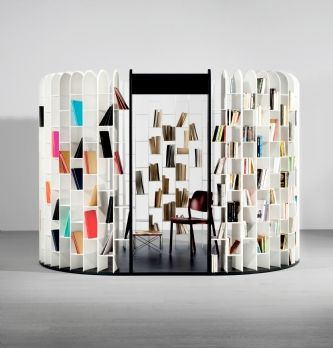 'Area' de l'architecte Gilles Belley