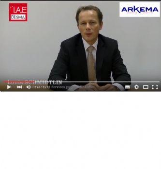 [Vidéo] 'Jeunes acheteurs : soyez comme un entraîneur de foot!' - L. Schmidtlin (Arkema)