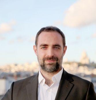 Tancrede Le Pichon, Directeur General de Quadrilatère
