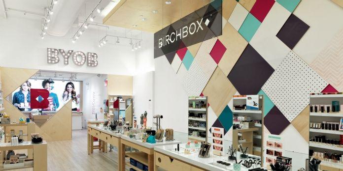 [Cas marketing] Birchbox met la beauté en boîte