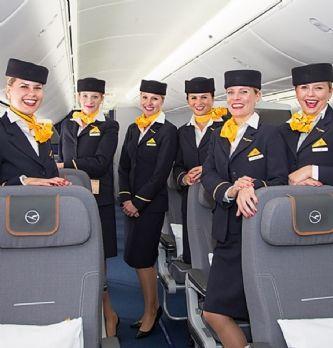 Lufthansa retient DHL Supply chain pour habiller son personnel
