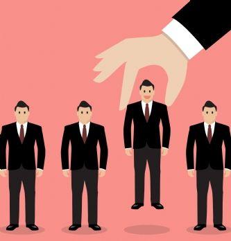 Recrutement d'acheteurs : 'Il y a de plus en plus d'offres en CDD'