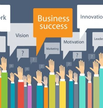 """""""Un DA et un dirigeant de PME ont un point commun : leur capacité à créer des emplois!"""""""