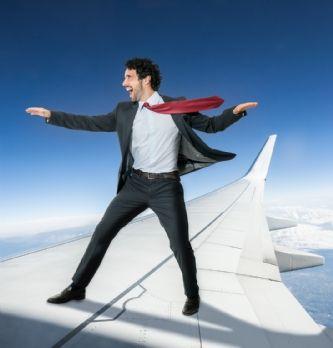 'Future of business travel' : l'événement qui fait rimer travel avec innovation