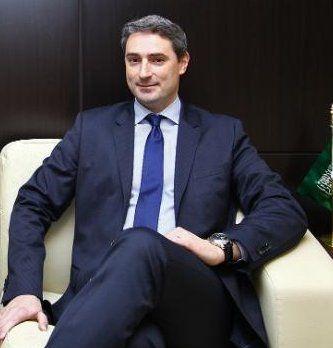 """[Video] """"Notre grande réussite : les achats font désormais partie du budget"""" - Cyril Pourrat (alors DA chez Saudi Teleco..."""