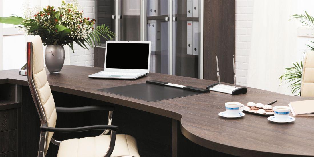 Quand le mobilier de bureau devient flexible et connecté