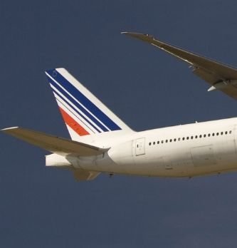 Grève des pilotes Air France les 11 et 14 juin