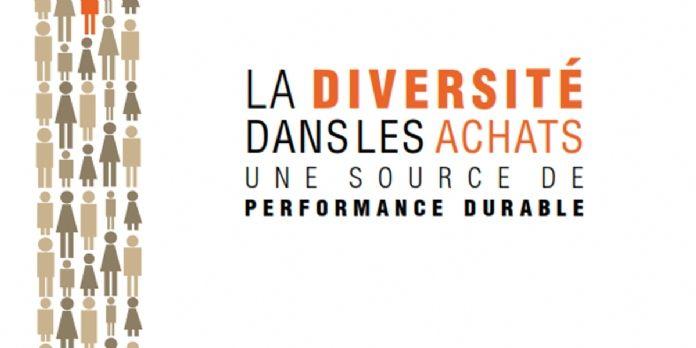 [Livre] La diversité dans les achats, une source de performance durable